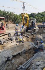 「高雄氣爆百日後」的再思-對未來「石化管線設置、維護」的建言