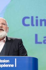 歐盟氣候法草案全文