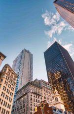 淺談波士頓地區建築能源法規的改變:低耗能與韌性