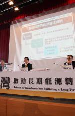 【會後新聞稿】時代正在翻頁,啟動臺灣長期能源轉型刻不容緩