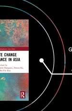 《Climate Change Governance in Asia》導讀評析