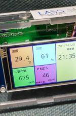 【專書特別報導】來自實驗室的魔法盒:串聯起來的空氣盒子