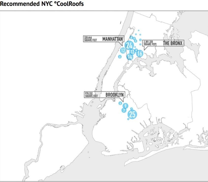 圖7 酷涼鄰里計劃預計新增範圍